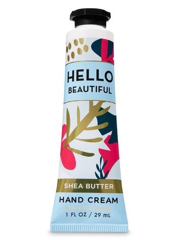 Signature Collection Hello Beautiful Hand Cream - Bath And Body Works