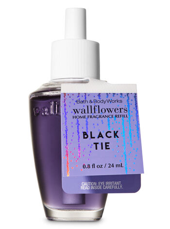 Black Tie Wallflowers Fragrance Refill - Bath And Body Works