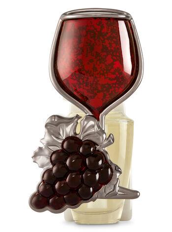 Wine Glass Nightlight Wallflowers Fragrance Plug