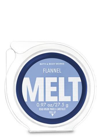 Flannel Fragrance Melt - Bath And Body Works