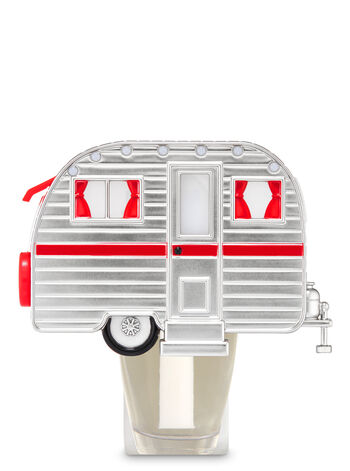 Classic Camper Nightlight Wallflowers Fragrance Plug