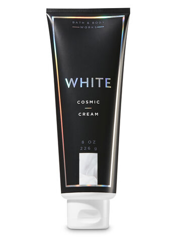 Signature Collection White Body Cream - Bath And Body Works