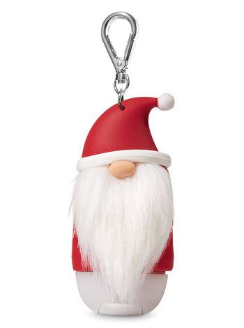 Santa Gnome PocketBac Holder - Bath And Body Works