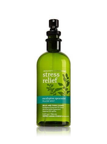 Aromatherapy Eucalyptus Spearmint Pillow Mist - Bath And Body Works