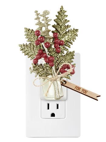 Winter Botanical Wallflowers Fragrance Plug