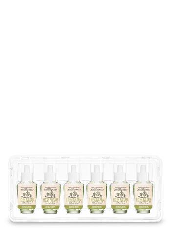 Fresh Balsam 6-Pack Wallflowers Sampler