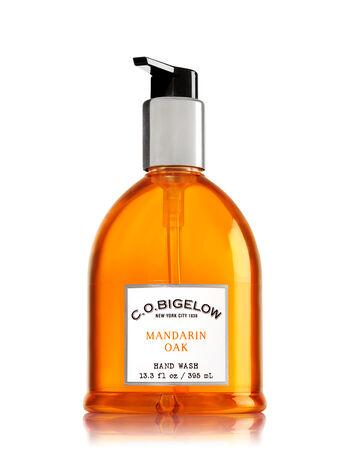 C.O. Bigelow Mandarin Oak Hand Wash - Bath And Body Works