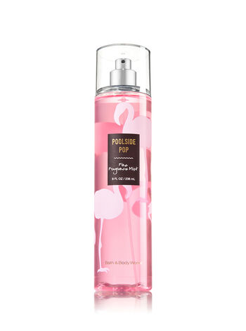 Signature Collection Poolside Pop Fine Fragrance Mist - Bath And Body Works
