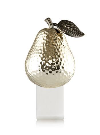Hammered Pear Wallflowers Fragrance Plug