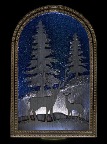 Sparkling Winter Woods Nightlight Wallflowers Fragrance Plug