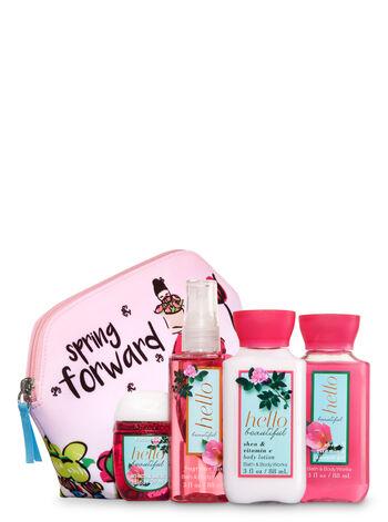 Hello Beautiful On-the-Go Gift Set