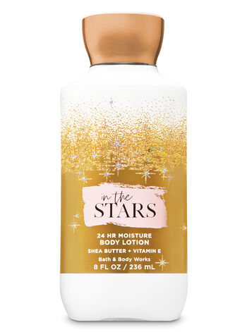 Signature Collection In the Stars Super Smooth Body Lotion - Bath And Body Works