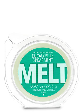 Eucalyptus Spearmint Fragrance Melt - Bath And Body Works