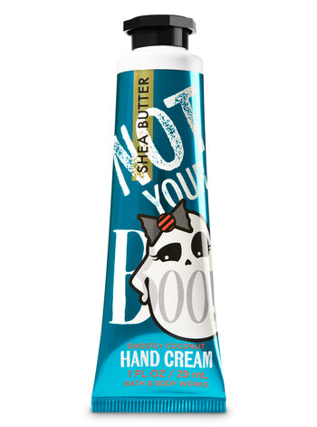 Not Your Boo Hand Cream - Bath And Body Works