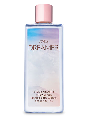 Signature Collection Lovely Dreamer Shower Gel - Bath And Body Works
