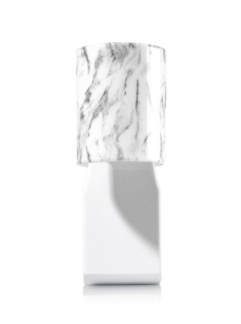 Marble-Style Topper Wallflowers Fragrance Plug