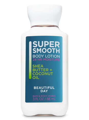 Beautiful Day Travel Size Body Lotion - Bath And Body Works