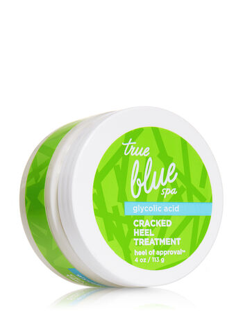 True Blue Spa Heel Of Approval Cracked Heel Treatment - Bath And Body Works
