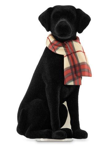 Dog with Scarf Wallflowers Fragrance Plug