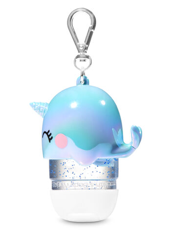 Blushing Narwhal PocketBac Holder - Bath And Body Works