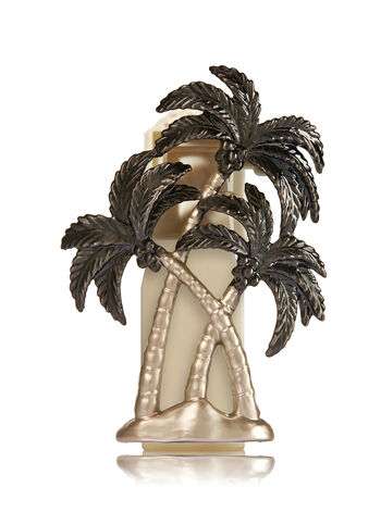 Tropical Palm Trees Wallflowers Fragrance Plug