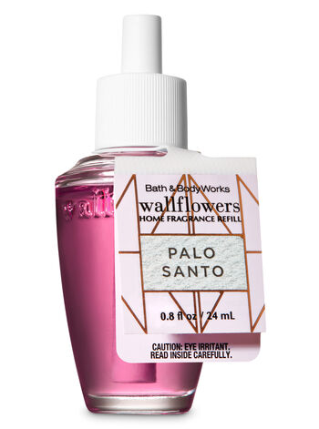 Palo Santo Wallflowers Fragrance Refill - Bath And Body Works