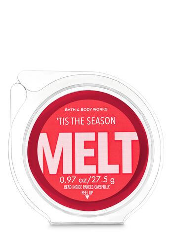 Tis The Season Fragrance Melt - Bath And Body Works