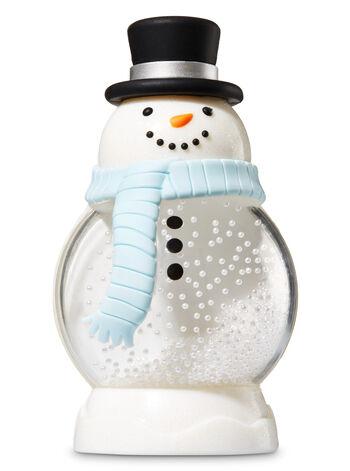 Snowman PocketBac Holder