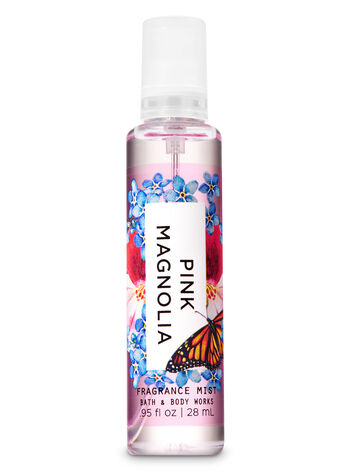 Pink Magnolia Travel Size Fine Fragrance Mist - Bath And Body Works
