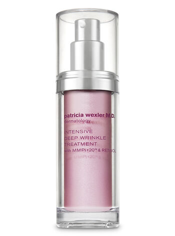 Wexler Intensive Deep Wrinkle Treatment With MMPi•20™ & Retinol - Bath And Body Works