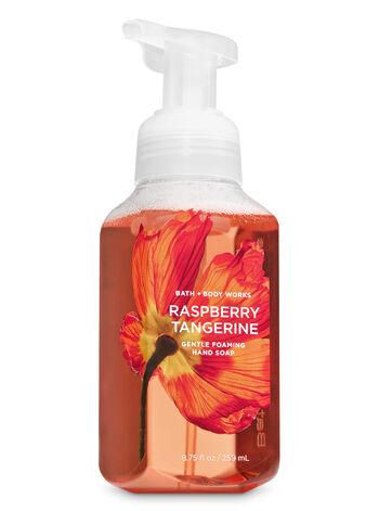 Raspberry Tangerine Gentle Foaming Hand Soap - Bath And Body Works