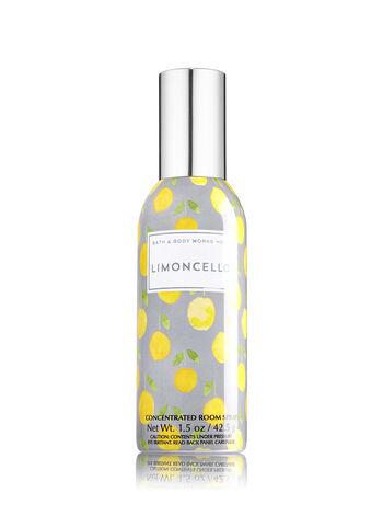 Limoncello 1.5 oz. Room Perfume - Bath And Body Works