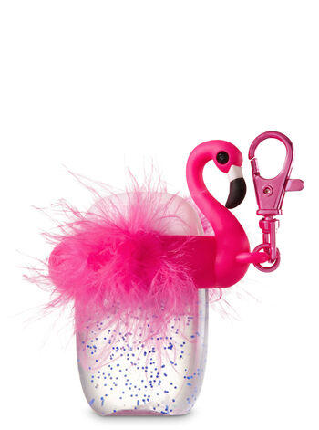 Flamingo Band PocketBac Holder - Bath And Body Works