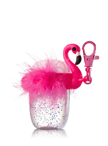 Flamingo Band PocketBac Holder - Bath And Body Works