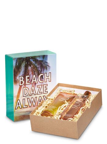 In The Sun Beach Days Always Gift Set