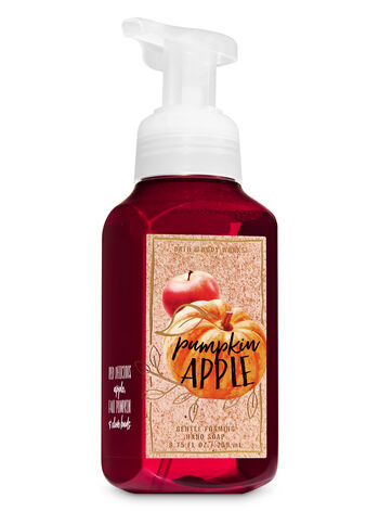Pumpkin Apple Gentle Foaming Hand Soap - Bath And Body Works