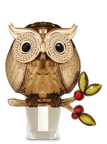 Owl Wallflowers Fragrance Plug