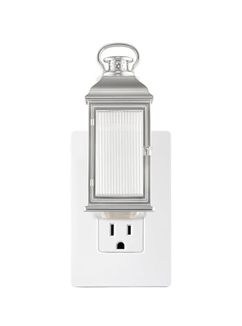 Modern Lantern Nightlight Wallflowers Fragrance Plug