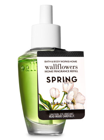 Spring Wallflowers Fragrance Refill - Bath And Body Works