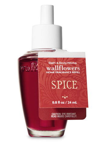 Spice Wallflowers Fragrance Refill - Bath And Body Works
