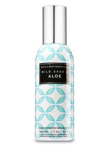 Wild Sage & Aloe Concentrated Room Spray - Bath And Body Works