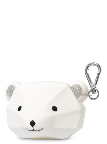 Polar Bear PocketBac Holder - Bath And Body Works