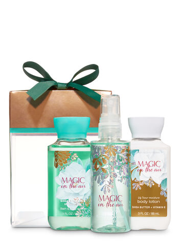 Magic in the Air Mini Box Gift Set