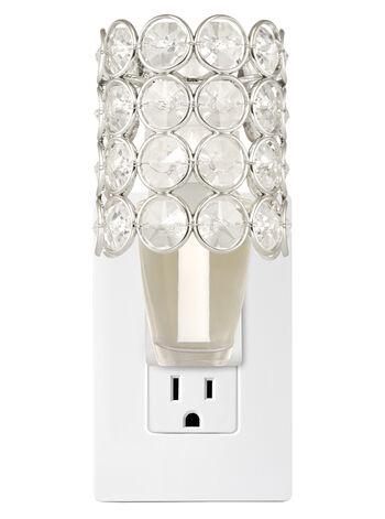 Gem Topper Nightlight Wallflowers Fragrance Plug