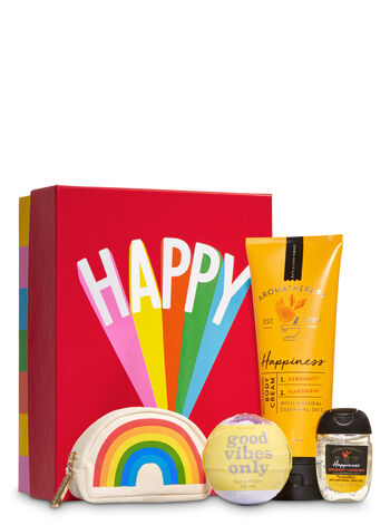 Happy In a Box Gift Set