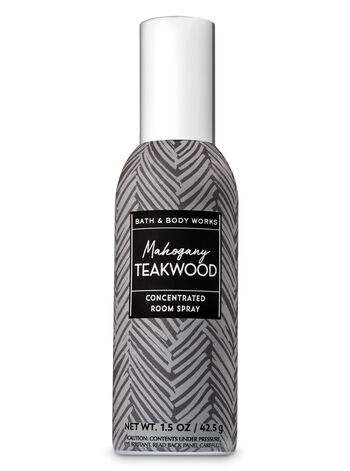 Teakwood Concentrated Room Spray - Bath And Body Works