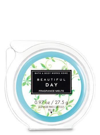 Beautiful Day Fragrance Melt - Bath And Body Works