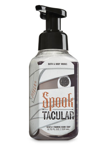 Spooktacular Gentle Foaming Hand Soap - Bath And Body Works