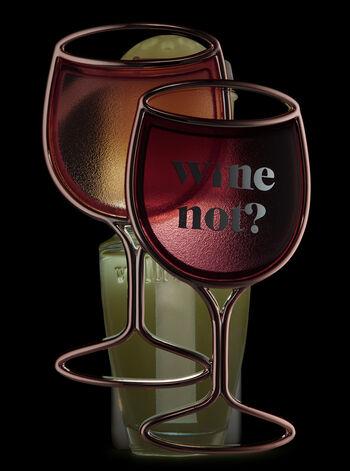 Wine Not? Nightlight Wallflowers Fragrance Plug