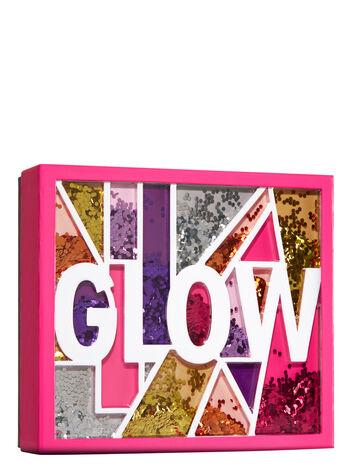 Hello Beautiful Glitter Gift Set
